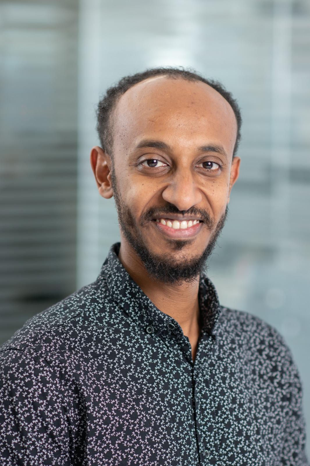 Abdul Taj